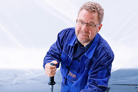Karriere bei Ritter Starkstromtechnik