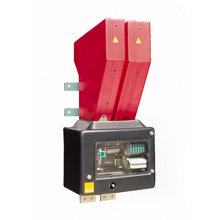 Switch-disconnector type RGL for railway technology – RITTER Starkstromtechnik