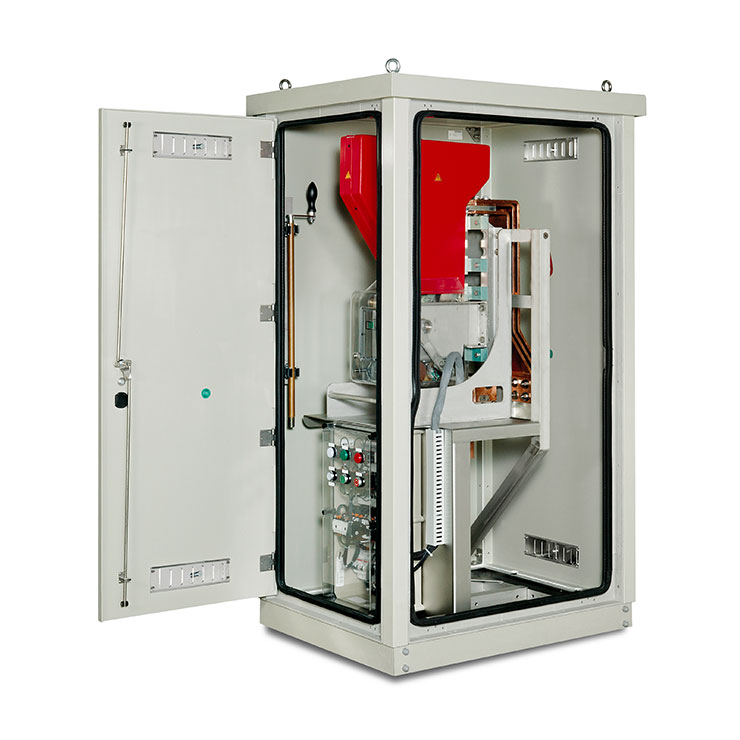 Protective cabinets and protective enclosures for railway technology – RITTER Starkstromtechnik