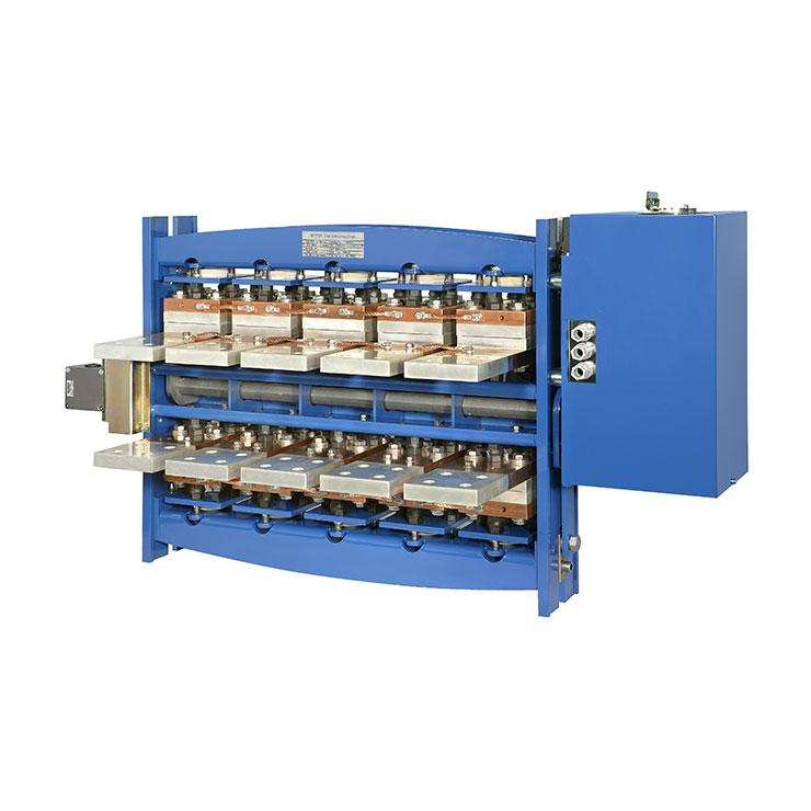 Breaker Type HCC for Hig-Voltage Technology  – RITTER Starkstromtechnik