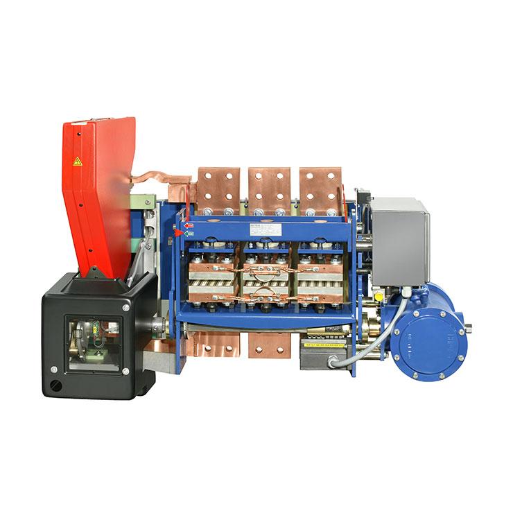 HCC-GL Hochstromtechnik RITTER Starkstromtechnik