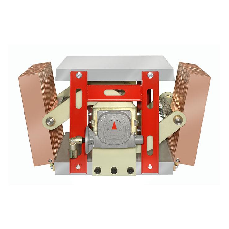 Disconnector type HCD for Hig-Voltage Technology  – RITTER Starkstromtechnik